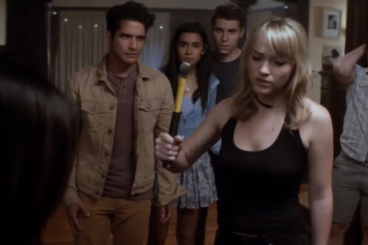 REVIEW: Truth or Dare Toothless, Undaring