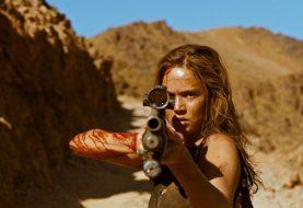REVIEW: <i>Revenge</i> Not for the Faint of Heart, Rapists