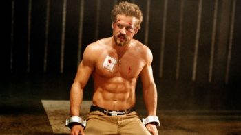 Hannibal King: Ryan Reynolds' First Wade into the Deadpool