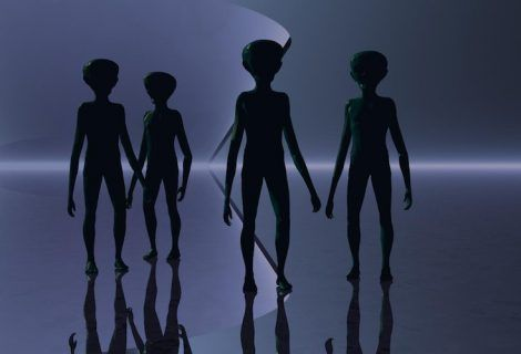 Just Passing Through: A Catalog of Benign Alien Visitations