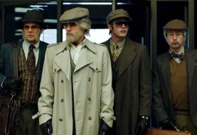 REVIEW: Reality and Fiction Collide in <i>American Animals</i>
