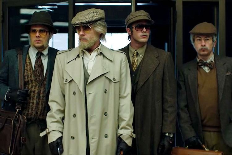 REVIEW: Reality and Fiction Collide in American Animals