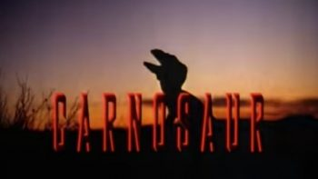 Celebrating 25 Years of Roger Corman's <i>Jurassic Park</i>