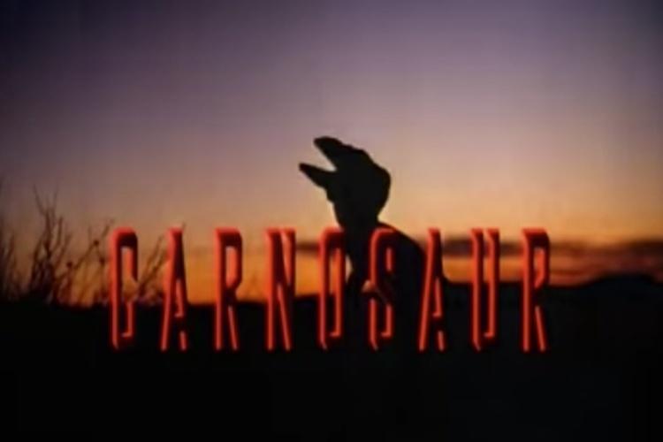 Celebrating 25 Years of Roger Corman's Jurassic Park