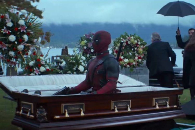 REVIEW: For Better or Worse, It's More of the Same in Deadpool 2