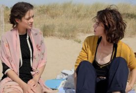 REVIEW: <i>Ismael's Ghosts</i> Are Metaphorical, But the Performances Are Good