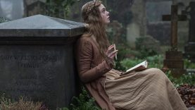 <i>Mary Shelley</i> and Other Speculative Literary Biopics
