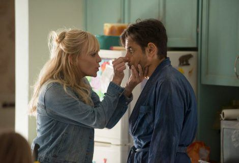 REVIEW: Waste a Couple Hours If You Want, Just Don't Go <i>Overboard</i>