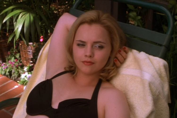 The Opposite of Sex, Christina Ricci's Neo-Noir Graduation into Adult Roles