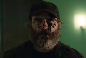 REVIEW: <i>You Were Never Really Here</i> -- or Maybe You Were and I Killed You with a Hammer