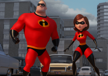REVIEW: Not-Quite-<i>Incredibles 2</i>