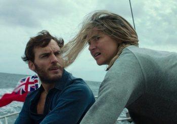 REVIEW: Let <i>Adrift</i> Keep Floating Listlessly Until It Starves to Death