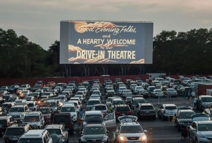 A Tribute to Drive-In Season