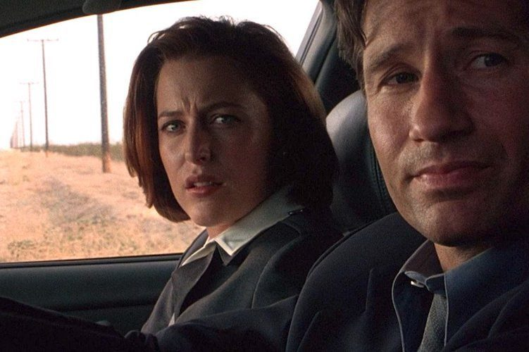 20 Years Later, the Truth About X-Files: Fight the Future Is Still out There