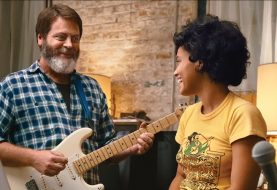 REVIEW: <i>Hearts Beat Loud</i> Presents Nick Offerman As Dad