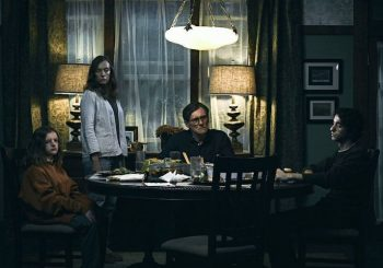 REVIEW: <i>Hereditary</i>: Hope You Inherited a Change of Underwear