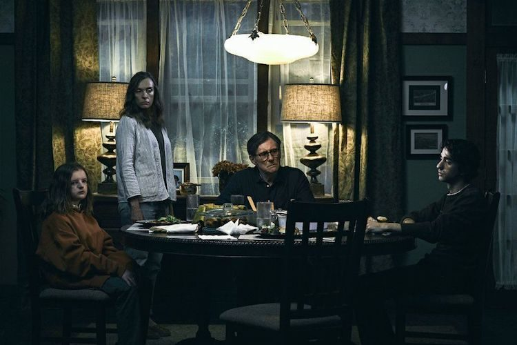 REVIEW: Hereditary: Hope You Inherited a Change of Underwear