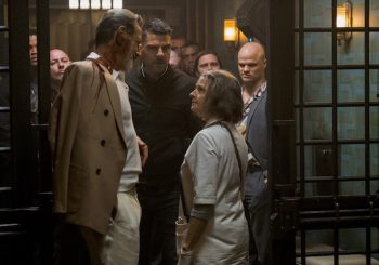 REVIEW: <i>Hotel Artemis</i> Not Exactly 4-Star Accommodations, But You'll Survive