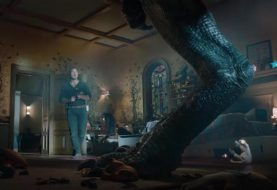 REVIEW: Unlike Life, <i>Jurassic World: Fallen Kingdom</i> Does Not Find a Way