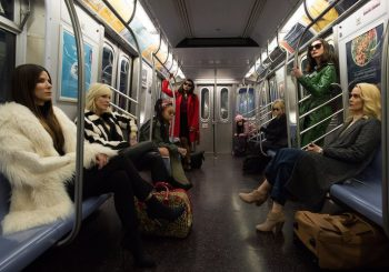 REVIEW: <i>Ocean's Eight</i> Is More Efficient, Not Quite As Much Fun