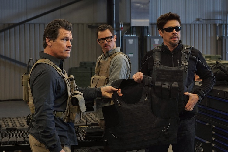 REVIEW: Sicario: Day of the Soldado Nearly As Bad As Its Title