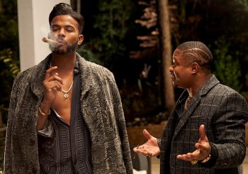 REVIEW: <i>SuperFly</i> Remake Takes the 'sploitation out of Blaxploitation