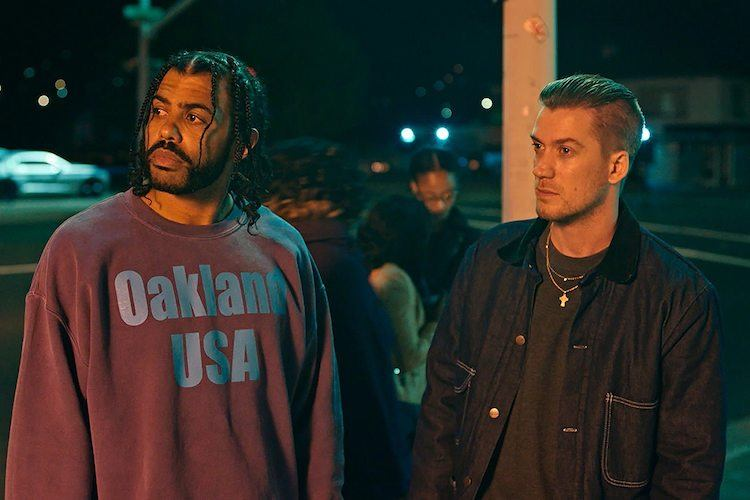 REVIEW: Blindspotting an Explosive Racial Comedy and Oakland Love Letter