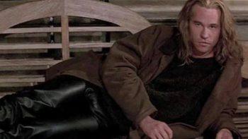 Mission: Impractical — Val Kilmer's Last Shot at <i>Saint</i>hood