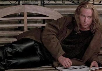 Mission: Impractical — Val Kilmer's Last Shot at <i>Saint</i>hood