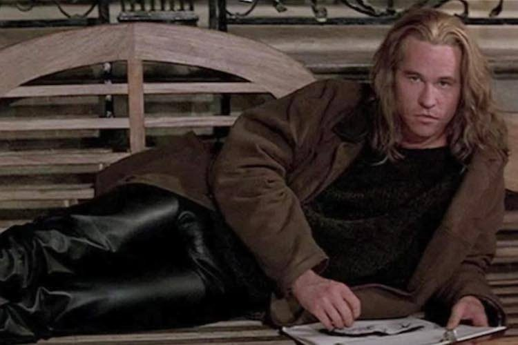 Mission: Impractical — Val Kilmer's Last Shot at Sainthood