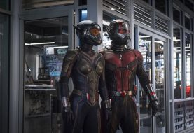 REVIEW: <i>Ant-Man</i> AND <i>the Wasp</i>? In This Economy?