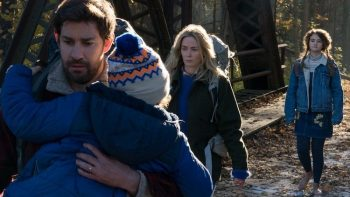 Thoughts About <i>A Quiet Place</i> from the Mother of a Black Boy