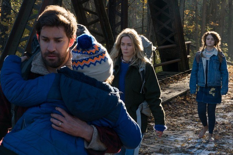 Thoughts About A Quiet Place from the Mother of a Black Boy