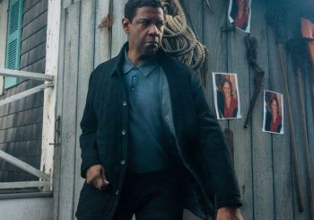 REVIEW: <i>The Equalizer 2</i> Equalizes More Things