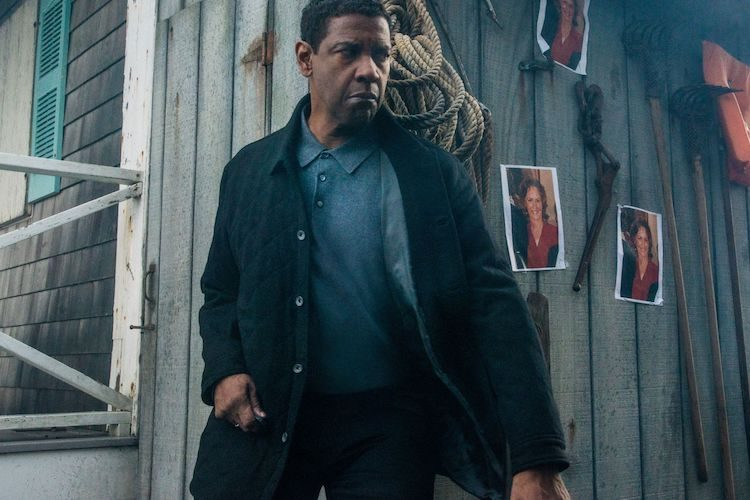 REVIEW: The Equalizer 2 Equalizes More Things