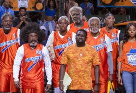 REVIEW: <i>Uncle Drew</i> Has NBA Stars Clowning Around, Nothing Else