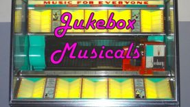 Our Ideas for New Jukebox Musicals