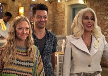 REVIEW: <i>Mamma Mia! Here We Go Again</i> Is Like the First <i>Mammia Mia!</i>, but Good