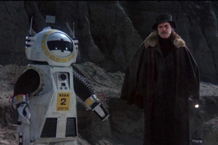 Message from Space: The Best Star Wars Knockoff You Probably Haven't Seen