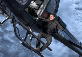 REVIEW: <i>Mission: Impossible — Fallout</i> Will Entertain You or Die Trying
