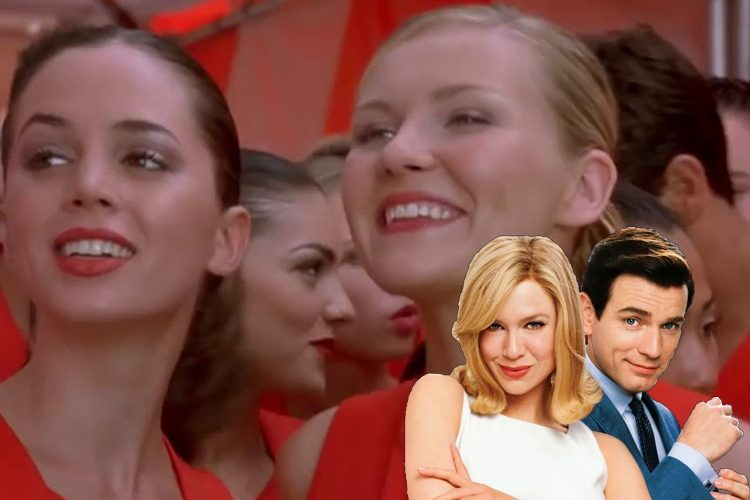 Peyton Reeding Material: How Bring It On and Down with Love Led to Ant-Man and the Wasp