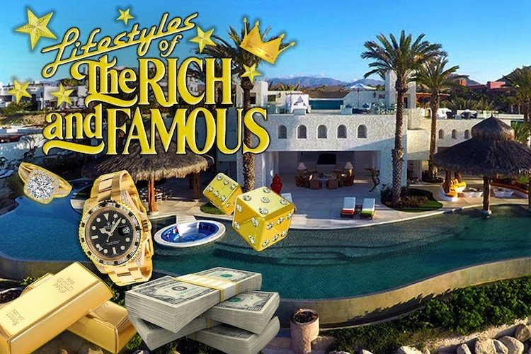 Generation Wealth: Movies About Conspicuous Consumption