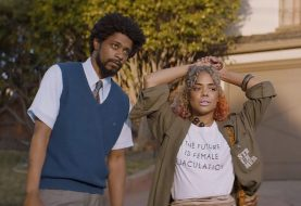 REVIEW: <i>Sorry to Bother You</i> Is Lying, It's Actually Quite Pleased to Bother You