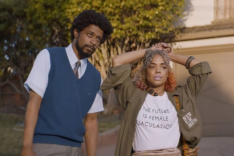 REVIEW: Sorry to Bother You Is Lying, It's Actually Quite Pleased to Bother You