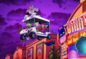 REVIEW: <i>Teen Titans Go! To the Movies</i> Just for Kids (and Their Geek Parents)