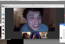 REVIEW: <i>Unfriended: Dark Web</i> Is Too Silly to Terrify, but Fun to Go Along With (Fantasia Festival)