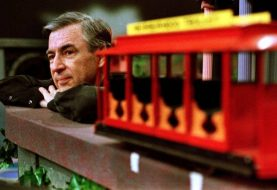 REVIEW: Come Weep Gently with <i>Won't You Be My Neighbor?</i>
