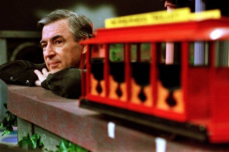 REVIEW: Come Weep Gently with Won't You Be My Neighbor?