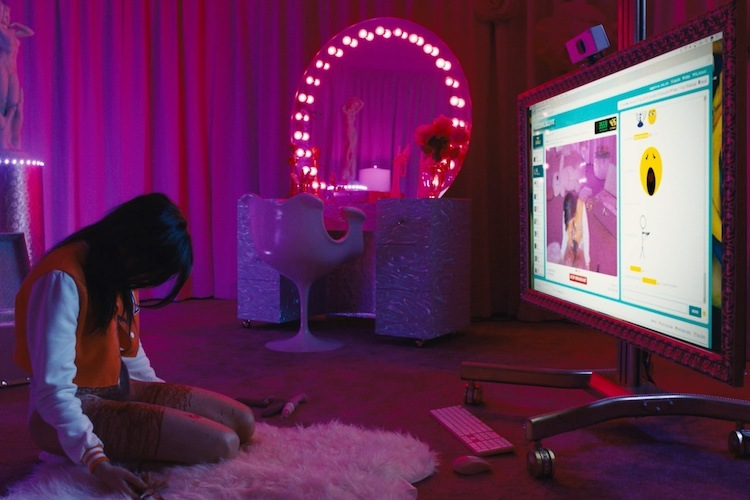 REVIEW: Cam Shows the Perils (and Perks) of Living Online ...