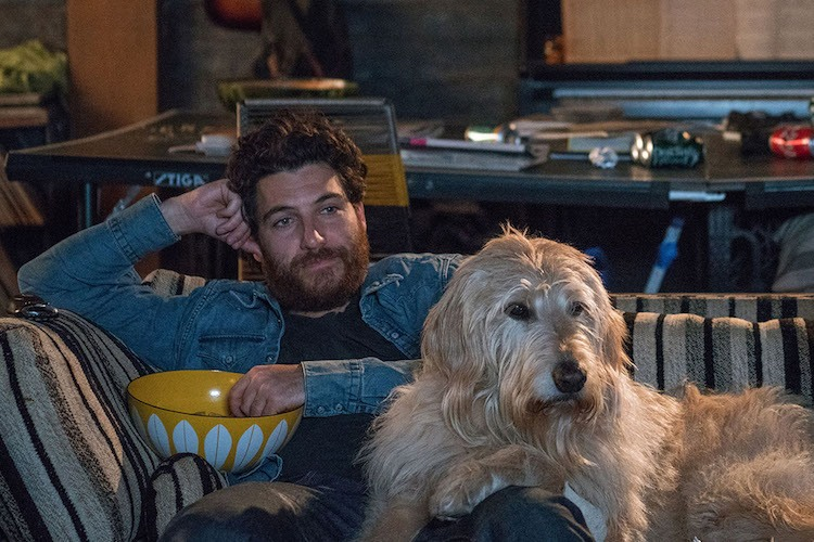 REVIEW: Dog Days Should Be Terrible But Isn't